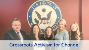 legislative advocacy for Turner Syndrome