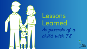 lessons learned as parents