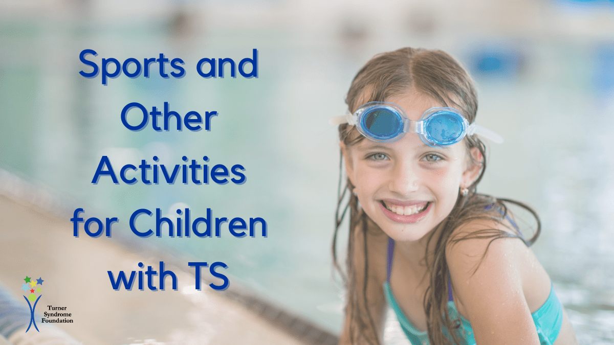 Sports Tips for Children with TS