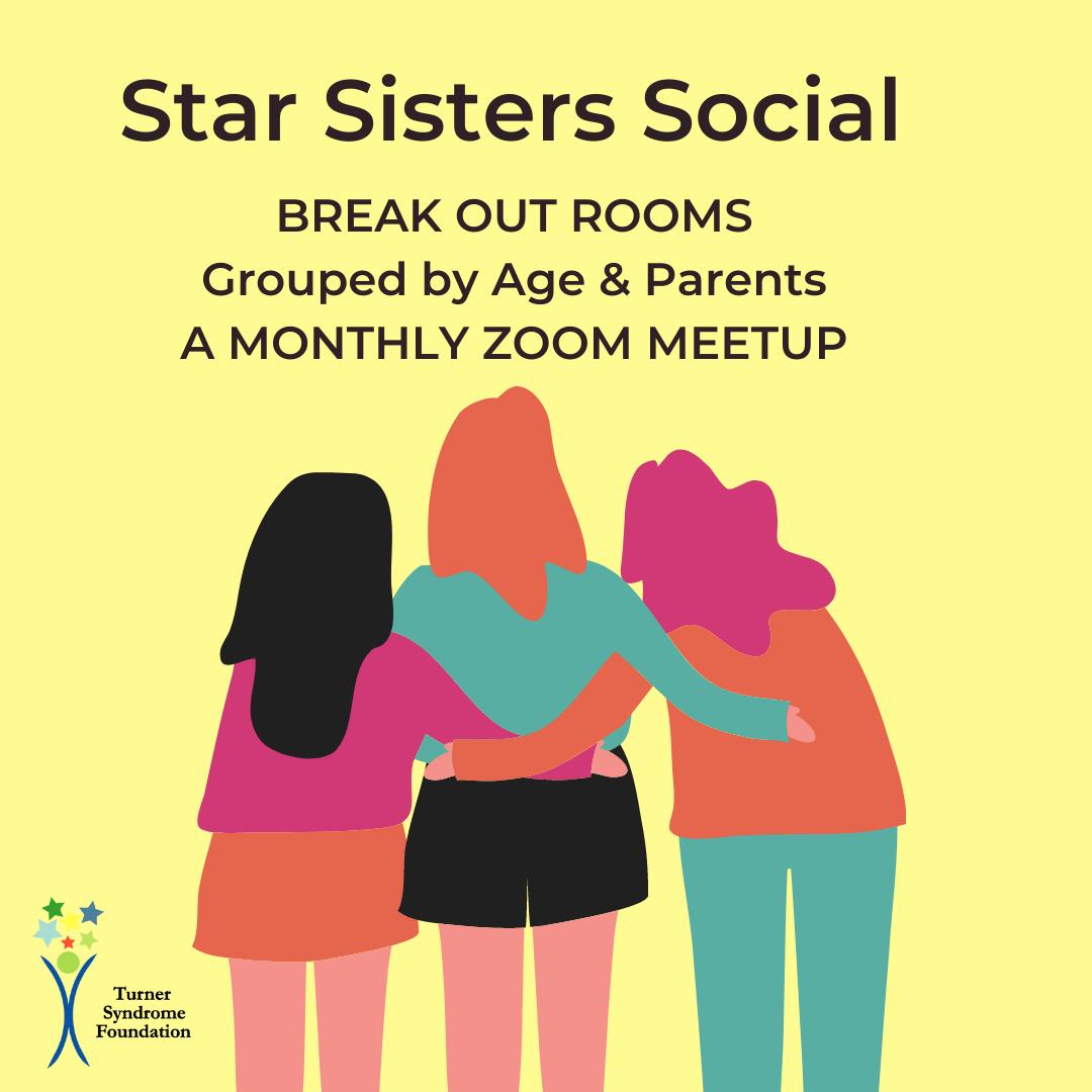 Star Sister Meetup