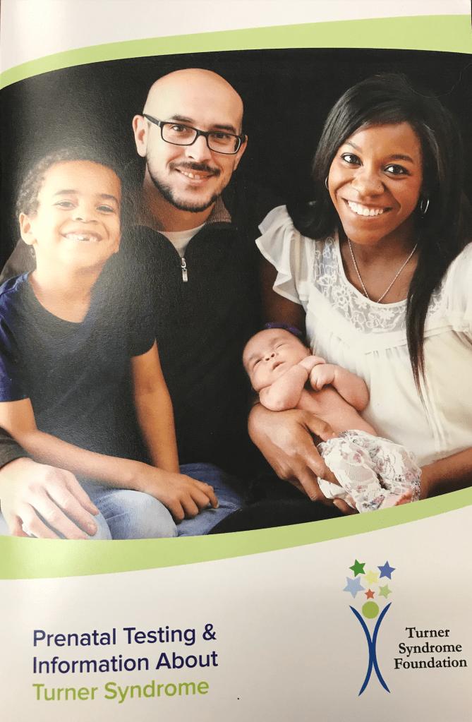 Prenatal Testing Booklet