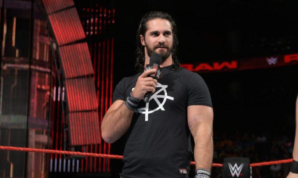 Seth Rollins seguiría sin poder competir en WWE