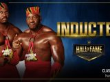 Harlem Heat formarán parte del Hall of Fame 2019
