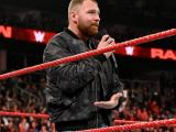 WWE tendría grandes planes para Dean Ambrose