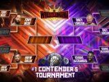 Cedric Alexander y Oney Lorcan pasan de fase del torneo de 205 live