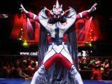 Durante la rueda de prensa dada por la NJPW durante la mañana (hora española), Jushin Thunder Liger confirma su retiro. ¿Te esperabas la noticia?