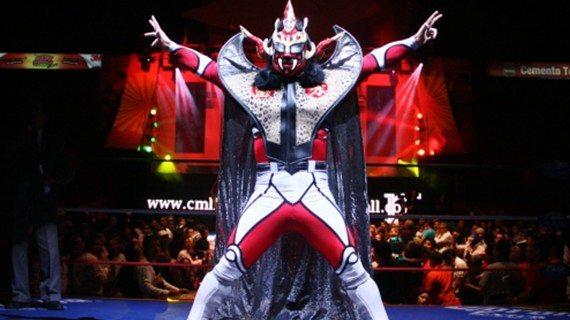 Jushin Thunder Liger confirma su retiro