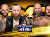 WWE NXT: Resultados en directo