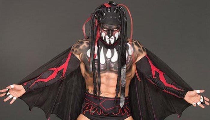 """""""Demon"""" Finn Balor podría aparecer en WrestleMania"""