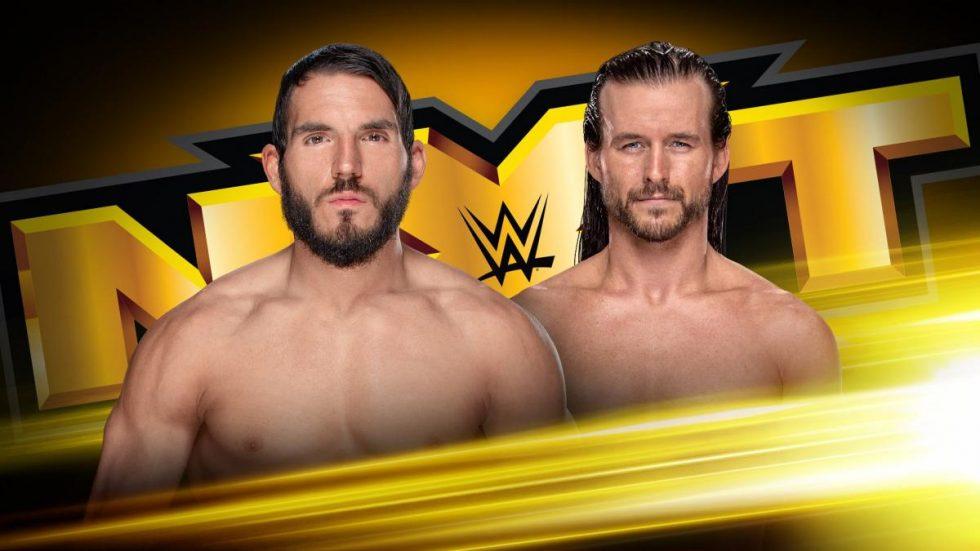 Previa WWE NXT: 27 de marzo