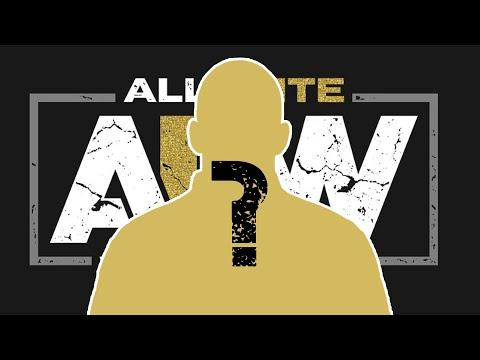 ¿Ex estrella de WWE que podría firmar con AEW?