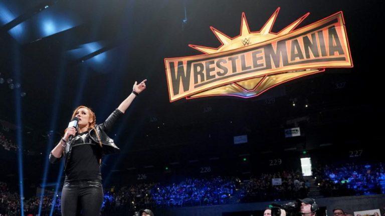 Review SmackDown: 2 de abril de 2019