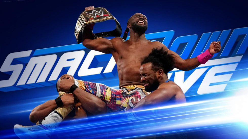Previa WWE SmackDown: 9 de abril de 2019