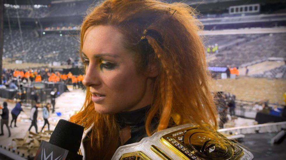 Previa WWE RAW: 8 de abril de 2019