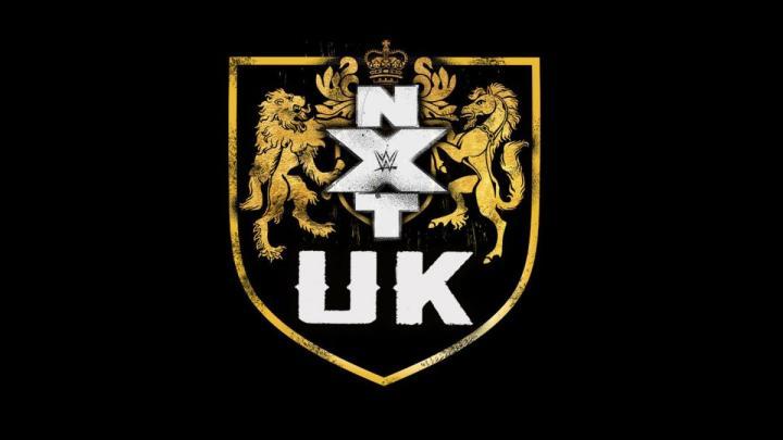 Resultados WWE NXT UK 15 mayo 2019