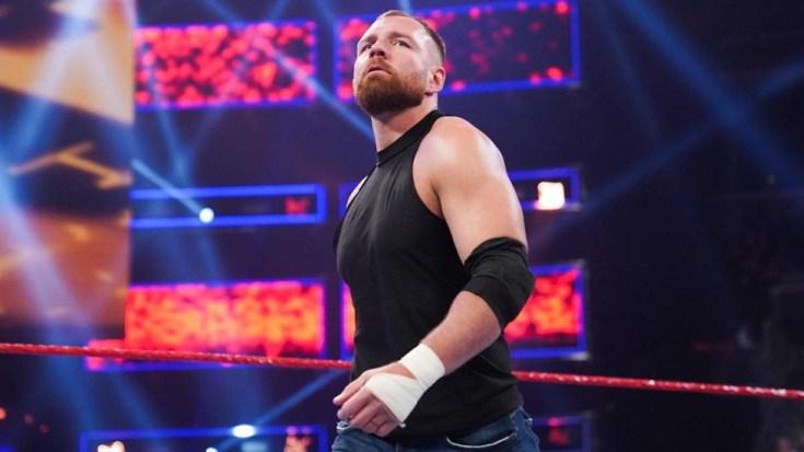 Dean Ambrose no habría terminado con WWE