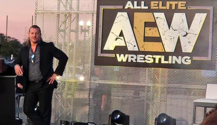 Chris Jericho abre la puerta de AEW a Dean Ambrose