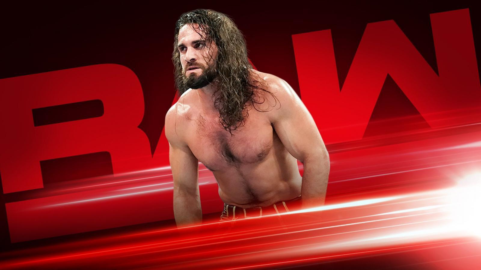 WWE RAW: Spoilers 13 de mayo