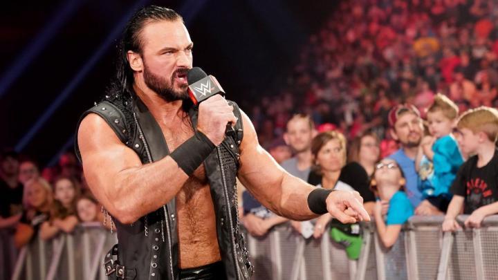 Drew Mcintyre quiere enfrentarse con AJ Styles