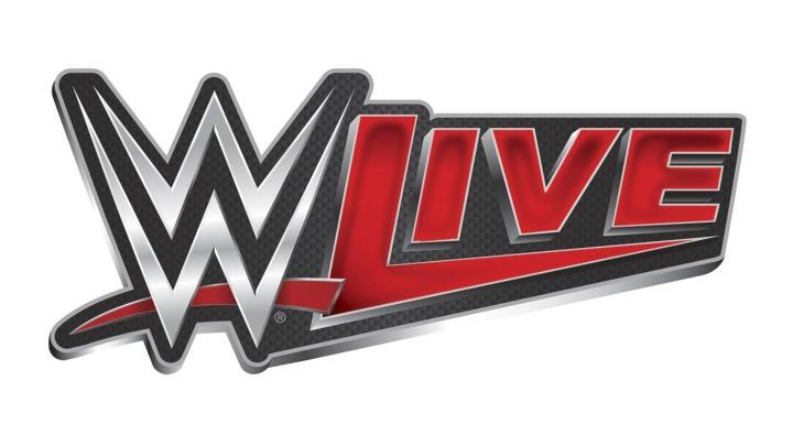 Resultados WWE Live Dublin 9 de mayo de 2019