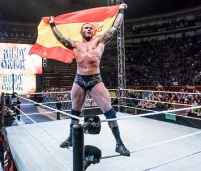 Las entradas para WWE España salen a la venta el miércoles 15 de mayo