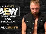 Gran sorpresa en Double or Nothing. Jon Moxley llega a AEW