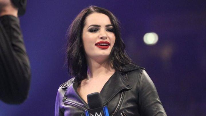 Paige revela a quien iba a manejar como mánager