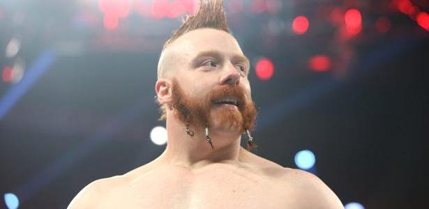 En WWE varias figuras niegan el retiro de Sheamus
