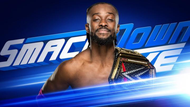 WWE SmackDown: Resultados en directo 25 de junio