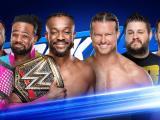SmackDown resultados 11 de junio