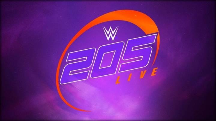 WWE podría cancelar 205 Live