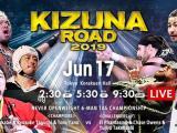 Resultados de Kizuna Road Noches 1, 2, 3 y 4