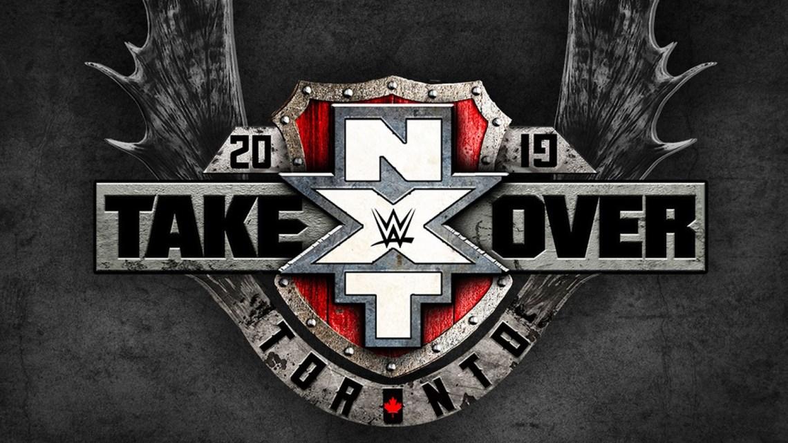 Posible cartelera de NXT TakeOver: Toronto II (Spoilers)