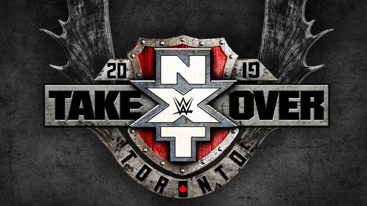 SPOILERS: Combates anunciados para NXT TakeOver: Toronto