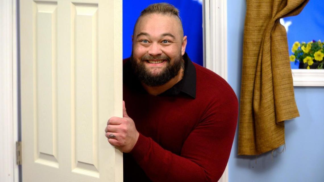 Bray Wyatt programado para el próximo Raw
