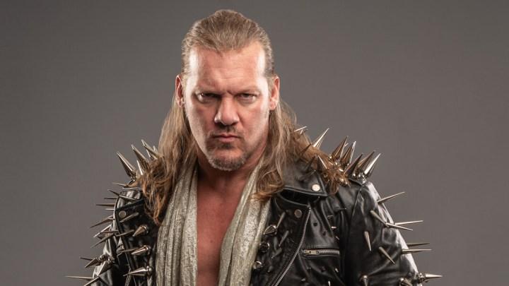 Chris Jericho habla sobre NJPW Dominion y AEW Double Or Nothing