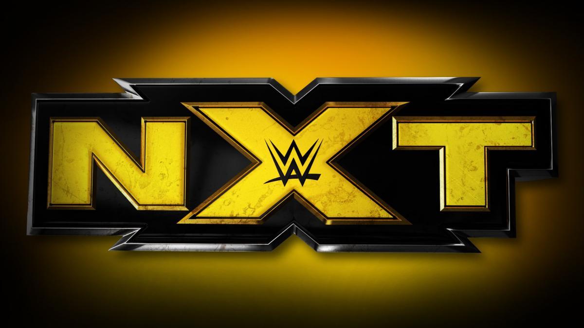 WWE cambio nombre NXT