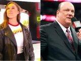 Ronda Rousey Heyman