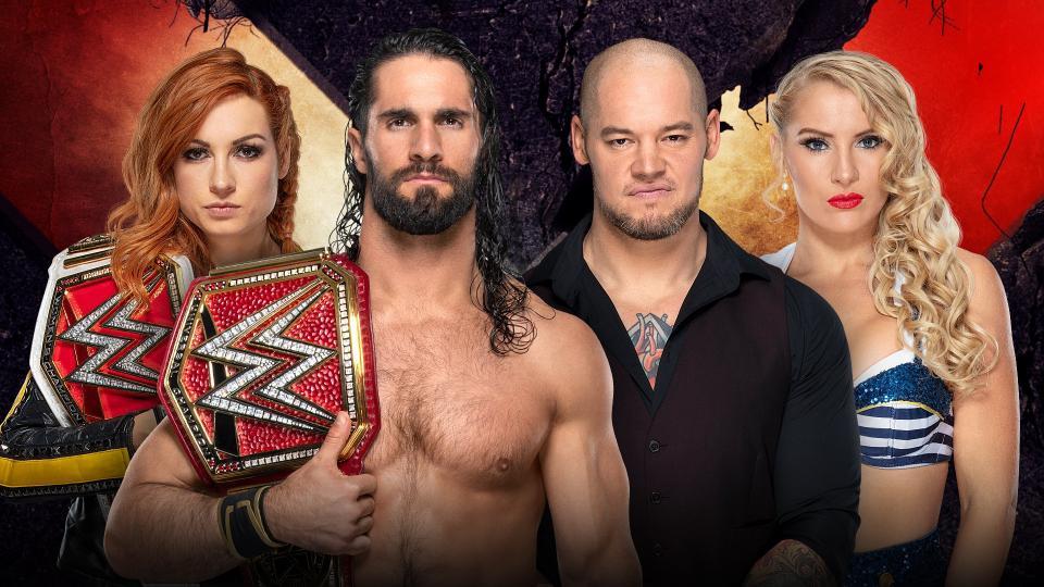 Análisis y predicciones de WWE Extreme Rules 2019