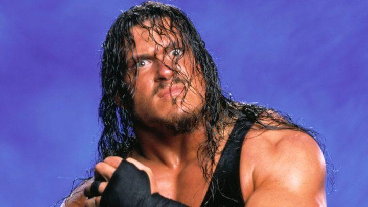 Rhyno debuta en Impact Wrestling en la noche de Slammiversary XXVII