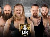Resultados NXT UK 10 julio