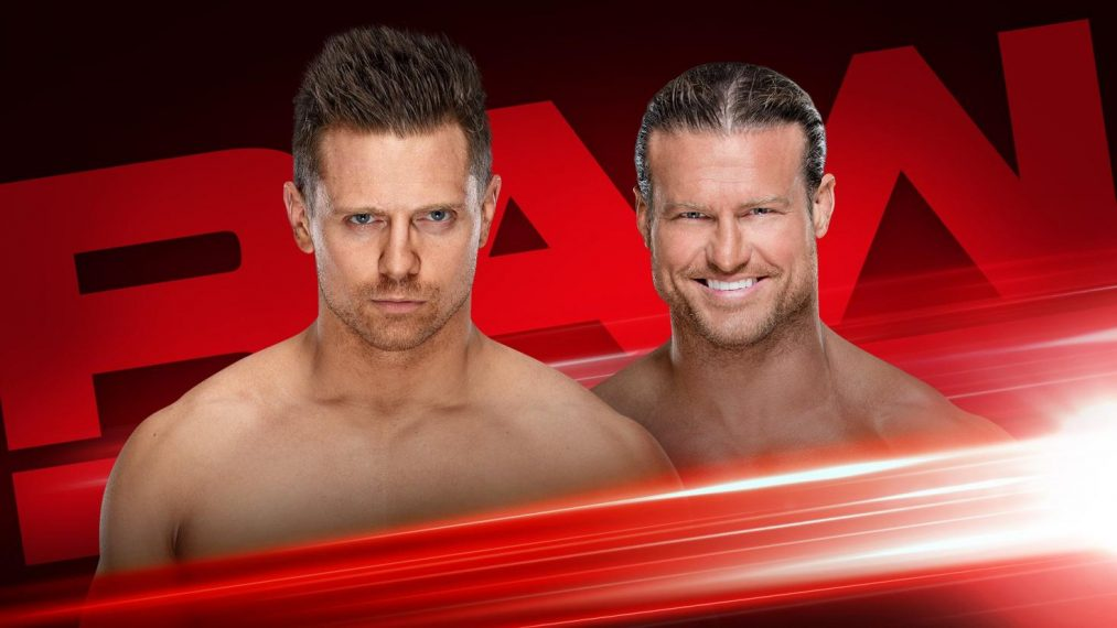 Previa WWE Raw: 12 de agosto de 2019