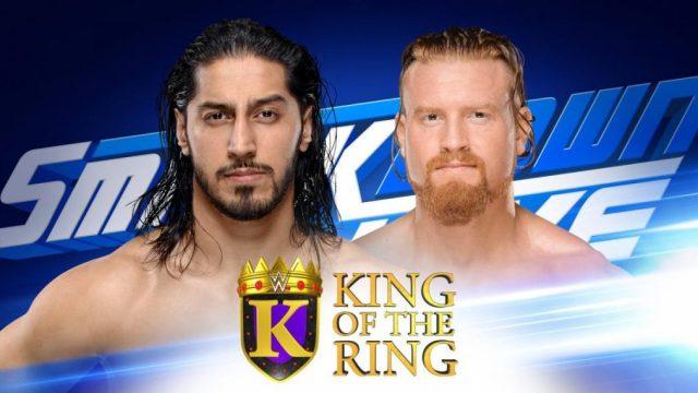 Previa WWE SmackDown: 27 de agosto de 2019