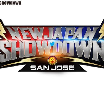 New Japan Showdown