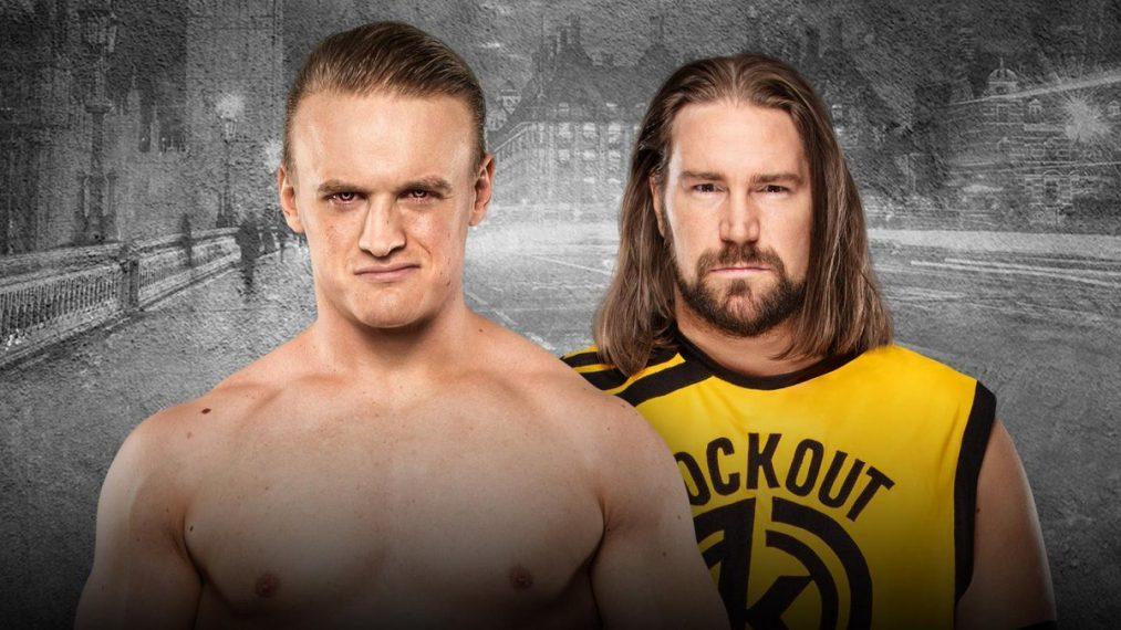 Resultados NXT UK 14 agosto
