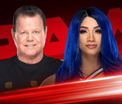 WWE RAW Resultados 19 de agosto