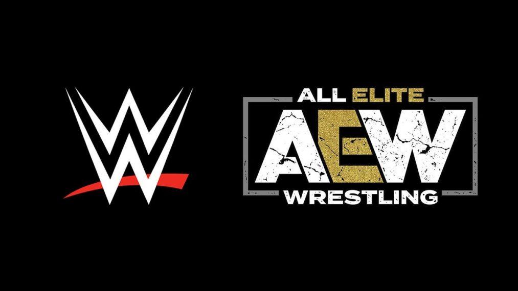 WWE luchadores independientes AEW