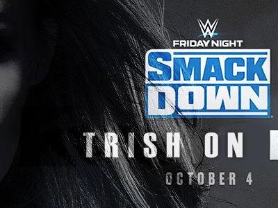 Trish Stratus SmackDown