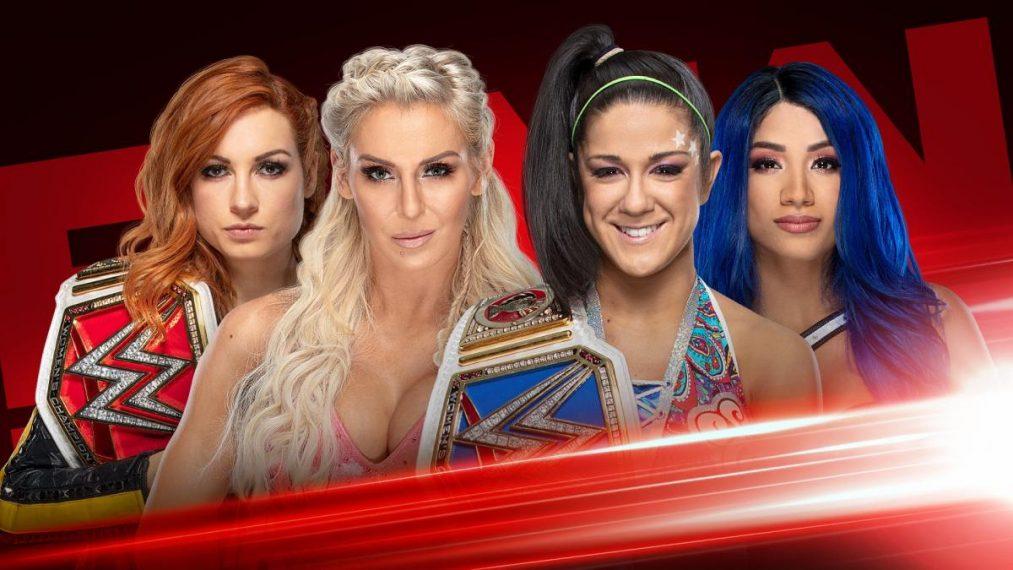 WWE RAW Resultados 9 de septiembre