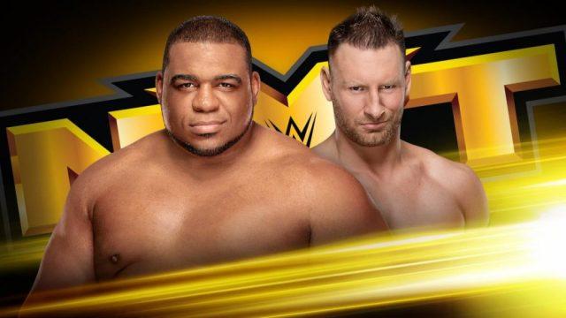 Previa WWE NXT: 25 de septiembre de 2019